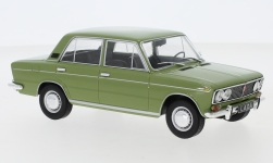 ModelCar - <strong>Lada</strong> 1500, grün, 1977<br /><br />WhiteBox, 1:24<br />Nr. 244738