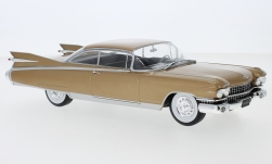 ModelCar - <strong>Cadillac</strong> Eldorado, bronze, 1959<br /><br />WhiteBox, 1:24<br />Nr. 244739