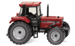Modellauto - <strong>Case International</strong> 1455 XL, dunkelrot<br /><br />Wiking, 1:87<br />Nr. 244781