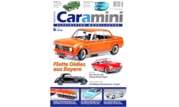 Modellino - <strong>Zeitschrift</strong> Caramini - Ausgabe Juni 2020<br /><br />Caramini<br />n. 245103