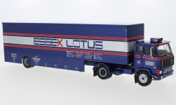 Modellauto - <strong>Volvo</strong> F89, Essex Lotus, Race Transport<br /><br />IXO, 1:43<br />Nr. 245109