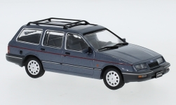 Modellino - <strong>Ford</strong> Sierra torneo Ghia, metallic-argento, 1988<br /><br />IXO, 1:43<br />n. 245196