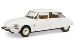 ModelCar - <strong>Citroen</strong> D Special, weiss, 1972<br /><br />Solido, 1:18<br />No. 245305