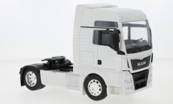 Modelcar - <strong>MAN</strong> TGX 18.440 (4x2), white<br /><br />Welly, 1:32<br />No. 245681