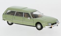 автомодель - <strong>Citroen</strong> CX Break, metallic-hellgrün, 1976<br /><br />PCX87, 1:87<br />№ 245761
