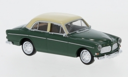 Modelcar - <strong>Volvo</strong> Amazon, dark green/beige, 4trg, 1956<br /><br />Brekina, 1:87<br />No. 245765