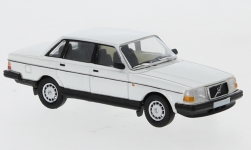 Modelcar - <strong>Volvo</strong> 240, white, 1989<br /><br />PCX87, 1:87<br />No. 245772