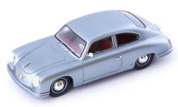 Modellauto - <strong>Porsche</strong> Lindner Prototyp, hellblau, 1953<br /><br />AutoCult / Masterpiece, 1:43<br />Nr. 245826