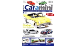 Modellino - <strong>Zeitschrift</strong> Caramini - Ausgabe August 2020<br /><br />Caramini<br />n. 245967