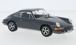ModelCar - <strong>Porsche</strong> 911 S, grau, 1968<br /><br />WhiteBox, 1:24<br />Nr. 245968