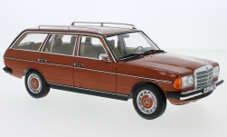 Modellauto - <strong>Mercedes</strong> 200 T (S123), rot, 1982<br /><br />Norev, 1:18<br />Nr. 245990