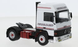 Modellauto - <strong>Renault</strong> R370 Turboleader, weiss, 1987<br /><br />IXO, 1:43<br />Nr. 246003