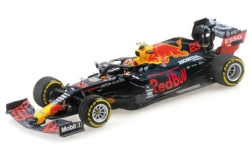 ModelCar - <strong>Red Bull Racing</strong> RB16 Honda, No.23, Aston Martin Red Bull Racing, Red Bull, Formel 1, GP Steiermark, A.Albon, 2020<br /><br />Minichamps, 1:43<br />番号 246249