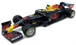 Modelcar - <strong>Red Bull</strong> RB15 Honda, No.33, Aston Martin Red Bull Racing, Red Bull, formula 1, with figure, M.Verstappen, 2019<br /><br />Bburago, 1:43<br />No. 246449