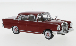 Modellauto - <strong>Mercedes</strong> 220 SE (W111), rot, 1959<br /><br />IXO, 1:43<br />Nr. 246539