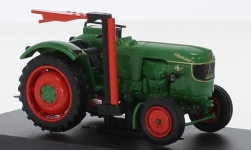 Modellauto - <strong>Deutz</strong> D 40 L, groen, 1964<br /><br />SpecialC.-114, 1:43<br />Nr. 246838
