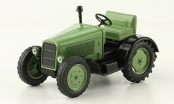 Modellauto - <strong>Hanomag</strong> RL 20, oliv, ohne Vitrine, 1937<br /><br />SpecialC.-114, 1:43<br />Nr. 246889