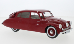 Modellauto - <strong>Tatra</strong> 87, dunkelrot, 1937<br /><br />MCG, 1:18<br />Nr. 247184