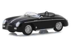 Modellino - <strong>Porsche</strong> 356 speedster super, nero, 1958<br /><br />Greenlight, 1:43<br />n. 247224