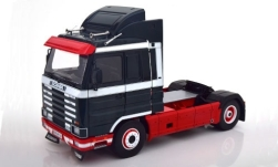 Modelcar - <strong>Scania</strong> 143 Streamlinie, dark green/white, 1995<br /><br />Road Kings, 1:18<br />No. 247251