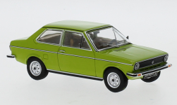 Modelcar - <strong>VW</strong> Derby LS, green, 1977<br /><br />IXO, 1:43<br />No. 247648