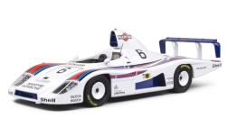 Modellauto - <strong>Porsche</strong> 936/78, RHD, No.6, Martini Racing Porsche System, Martini, 24h Le Mans, B.Wollek/J.Barth/J.Ickx, 1978<br /><br />Solido, 1:18<br />Nr. 247671