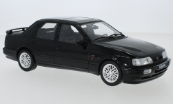 Modelcar - <strong>Ford</strong>  Sierra 4x4 Cosworth, black, 1992<br /><br />Ottomobile, 1:18<br />No. 248187
