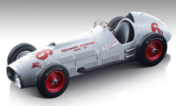 Modellauto - <strong>Ferrari</strong> 375 Indianapolis, No.6, Automobil Weltmeisterschaft, Indianapolis 500, Ferrari Museum, J.Parsons, 1952<br /><br />Tecnomodel, 1:18<br />Nr. 248282