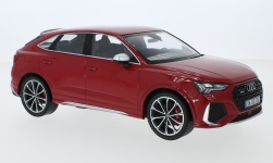 Modellauto - <strong>Audi</strong> RS Q3 Sportback (F3), metallic-rot, 2020<br /><br />I-Minichamps, 1:18<br />Nr. 248900