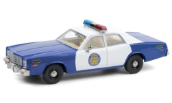 Modellauto - <strong>Plymouth</strong> Fury, Osage County Sheriff, 1975<br /><br />Greenlight, 1:43<br />Nr. 248982