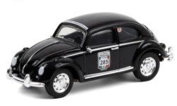 автомодель - <strong>VW</strong> Beetle (Käfer), No.285, Carrera Panamericana Mexico<br /><br />Greenlight, 1:64<br />№ 249139