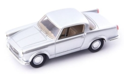 Modellauto - <strong>Zündapp</strong> Sport Coupe, silber, 1958<br /><br />AutoCult, 1:43<br />Nr. 249149