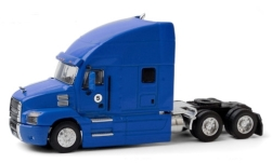 автомодель - <strong>Mack</strong> Anthem Truck Cab, blau, No.5, 2019<br /><br />Greenlight, 1:64<br />№ 249163