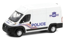 автомодель - <strong>RAM</strong> ProMaster, Metropolitan Police Washington D.C, 2017<br /><br />Greenlight, 1:64<br />№ 249173