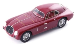 Modellauto - <strong>Alfa Romeo</strong> 6C 2500 SS Berlinetta Aerodinamica Touring, dunkelrot, RHD, 1939<br /><br />AutoCult, 1:43<br />Nr. 249191