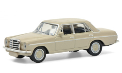 Modellauto - <strong>Mercedes</strong> -/8, beige<br /><br />Schuco, 1:87<br />Nr. 249620