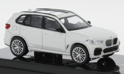 Modellauto - <strong>BMW</strong> X5 (G05), weiss<br /><br />Para64, 1:64<br />Nr. 250147