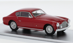 Modellauto - <strong>Ferrari</strong> 212 Inter Ghia Coupe, rot, RHD, 1950<br /><br />Kess, 1:43<br />Nr. 250800