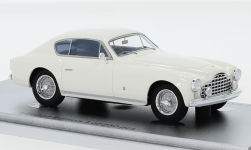 Modellauto - <strong>Ferrari</strong> 212 Inter Ghia Coupe, weiss, RHD, 1950<br /><br />Kess, 1:43<br />Nr. 250801