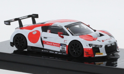 Modellino - <strong>Audi</strong> R8 LMS, No.66, Audi Sport squadra WRT, 10H suzuka, C.Mies/D.Vanthoor/F.Vervisch, 2018<br /><br />Para64, 1:64<br />n. 250989