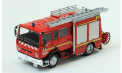 Modellauto - <strong>Renault</strong> VI S180 Metz, Feuerwehr<br /><br />SpecialC.-96, 1:43<br />Nr. 251123