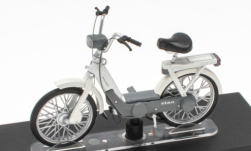 Modellauto - <strong>Piaggio</strong> Ciao, weiss<br /><br />SpecialC.-117, 1:18<br />Nr. 251183