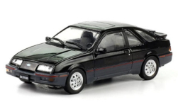 Modellauto - <strong>Ford</strong> Sierra XR4, schwarz, 1984<br /><br />SpecialC.-120, 1:43<br />Nr. 251426