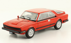 Modellauto - <strong>Lutteral</strong> Comahue SST, rot/schwarz, Basis: IKA-Renault Torino, 1978<br /><br />SpecialC.-120, 1:43<br />Nr. 251431