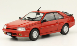 Modellauto - <strong>Renault</strong> Fuego GTA Max, rot, 1991<br /><br />SpecialC.-120, 1:43<br />Nr. 251439