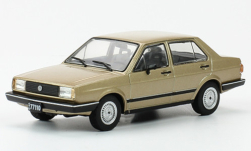 Modellauto - <strong>VW</strong> Gacel GL, metallic-beige, 1983<br /><br />SpecialC.-120, 1:43<br />Nr. 251444