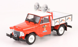 Modellauto - <strong>IAME</strong> Rastrojero Diesel, Amargo Obrero, 1962<br /><br />SpecialC.-120, 1:43<br />Nr. 251448