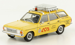Modellauto - <strong>Dodge</strong> 1500 Rural, Automovil Club Argentino, 1978<br /><br />SpecialC.-120, 1:43<br />Nr. 251450