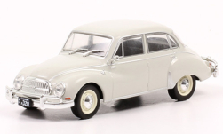 Modellauto - <strong>Auto Union</strong> 1000 S, hellgrau, 1960<br /><br />SpecialC.-120, 1:43<br />Nr. 251453
