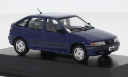 ModelCar - <strong>VW</strong> Pointer GLi, dunkelblau, 1995<br /><br />SpecialC.-120, 1:43<br />No. 251465